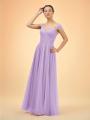 Alicepub Tulle Bridesmaid Dresses Short Formal Party Dress for Women Wedding